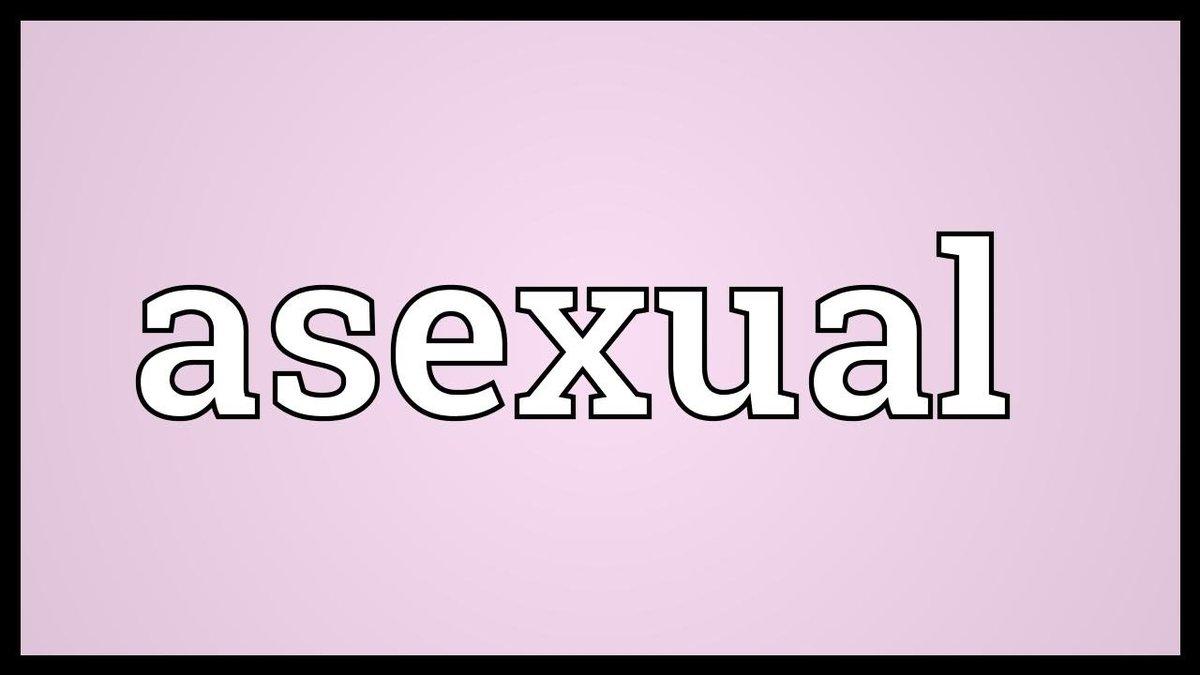 Асексуальность в рекламе