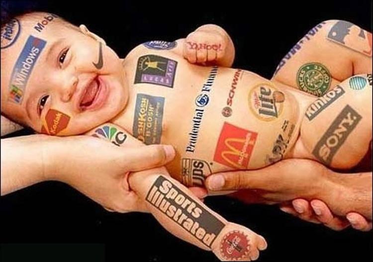 Влияние рекламы на детскую психику