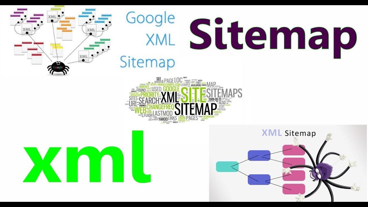 Повторная отправка файлов Sitemap - Инструкция от Google