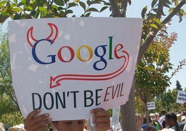 Холодная война между Google и Microsoft