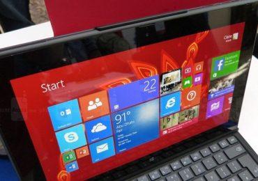 Qualcomm: новый Surface 2 не идет ни в какое сравнение с Nokia Lumia 2520