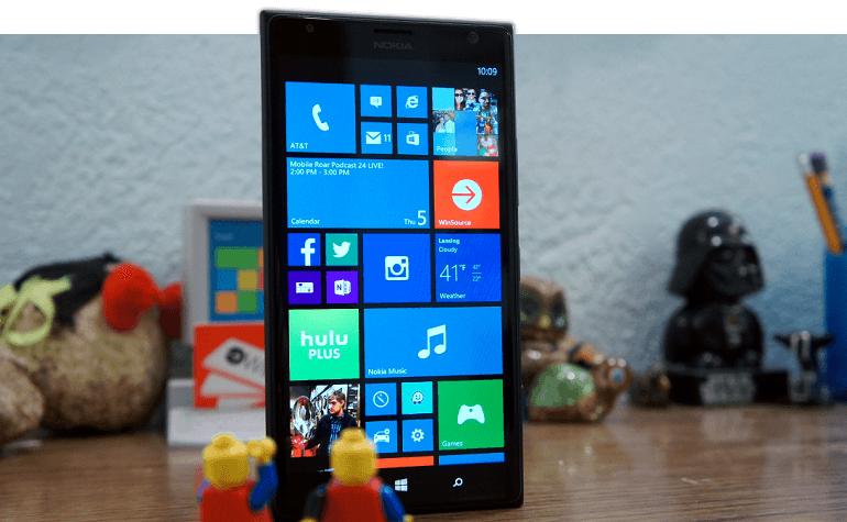 Центр уведомлений и личный голосовой помощник в Windows Phone 8.1