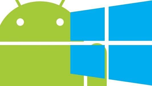 Intel хочет увеличить продажи ПК, посадив Android по соседству с Windows