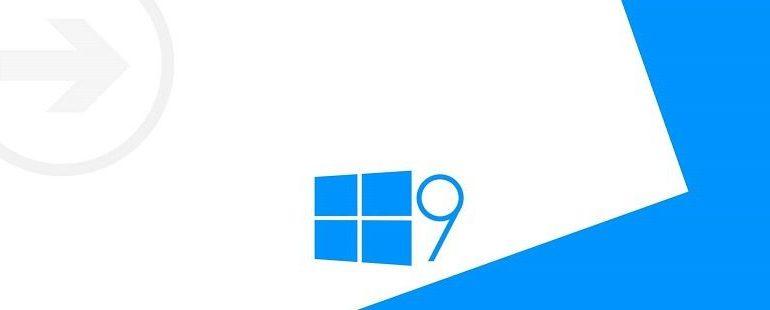 Microsoft выпустит Windows 9 в апреле следующего года
