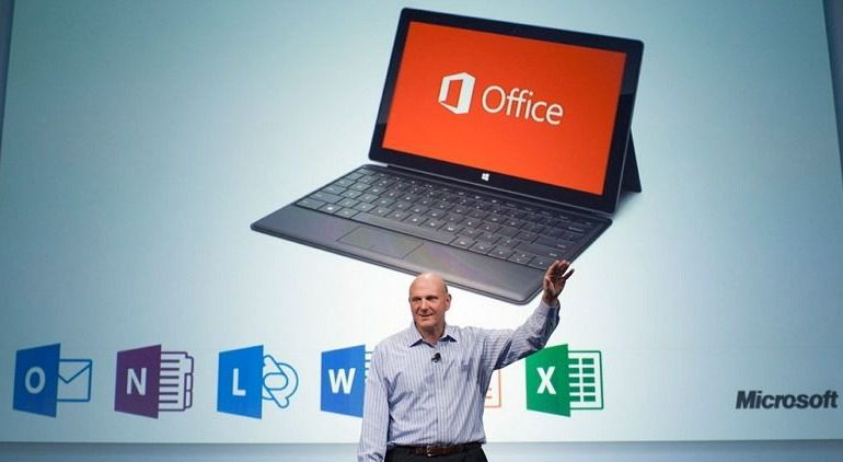 Office 2013 SP1 доступен для скачивания