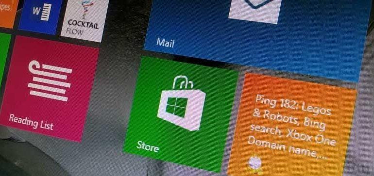 Microsoft обещает удалить все некачественные приложения из Магазина Windows