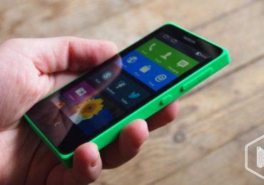 Microsoft продолжит поддерживать серию Nokia X