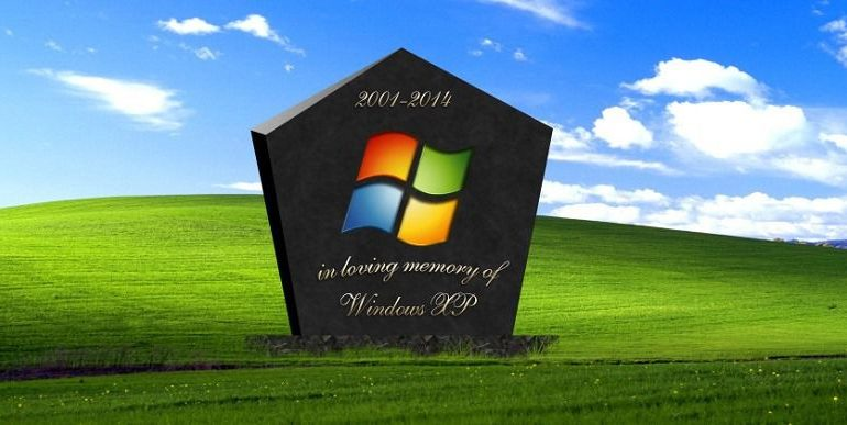 Несколько советов для обновления с Windows XP до Windows 7 или Windows 8