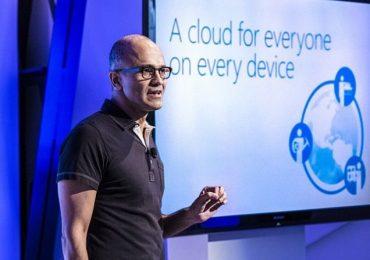 Microsoft превзошла ExxonMobil по рыночной капитализации