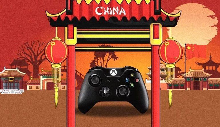 Microsoft закрывает подразделение Xbox R&D в Китае