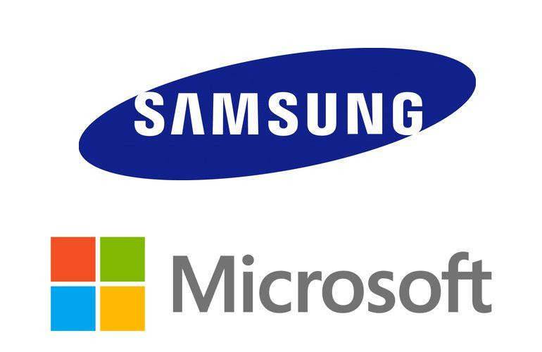 Samsung отказывается платить патентные пошлины Microsoft