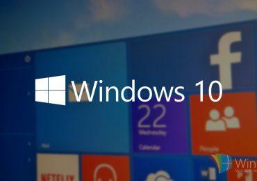 Windows 10: слухи об изменениях в Consumer Preview