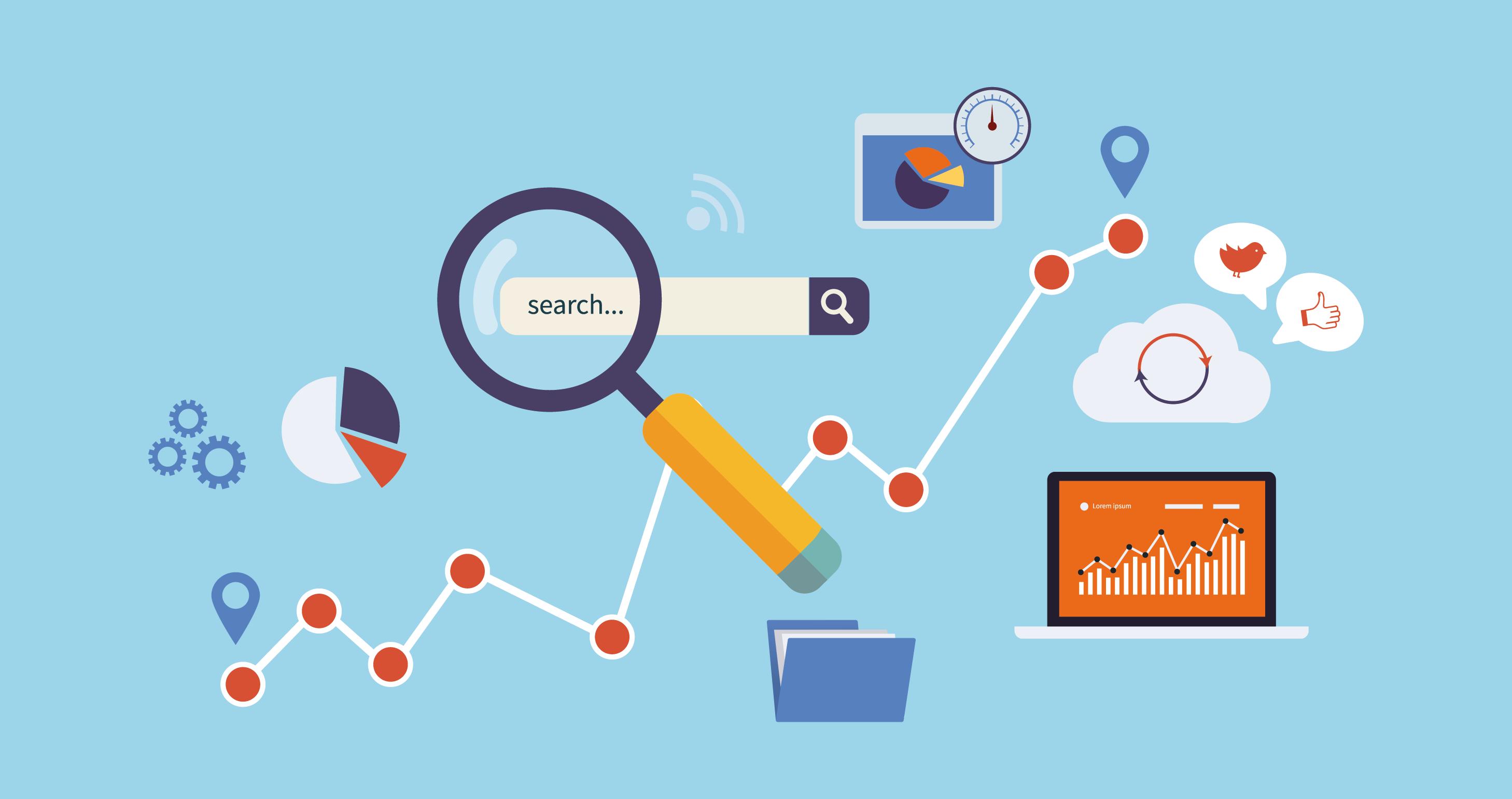 Анализ сайта - Инструменты для вебмастера и оптимизатора