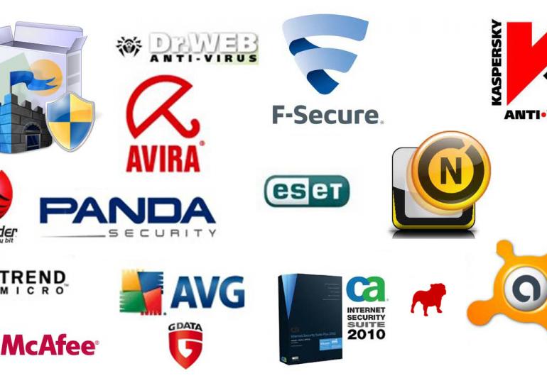 Антивирусные программы, совместимые с Windows 10