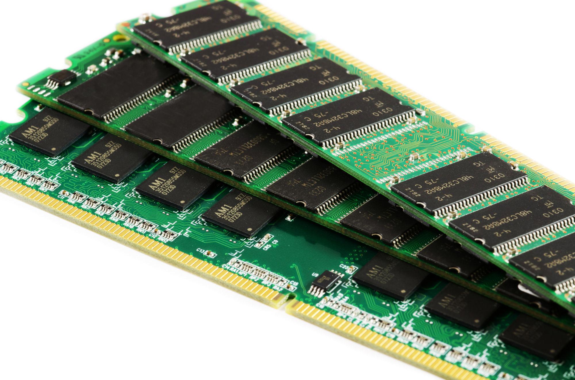 Как самостоятельно очистить оперативную память компьютера