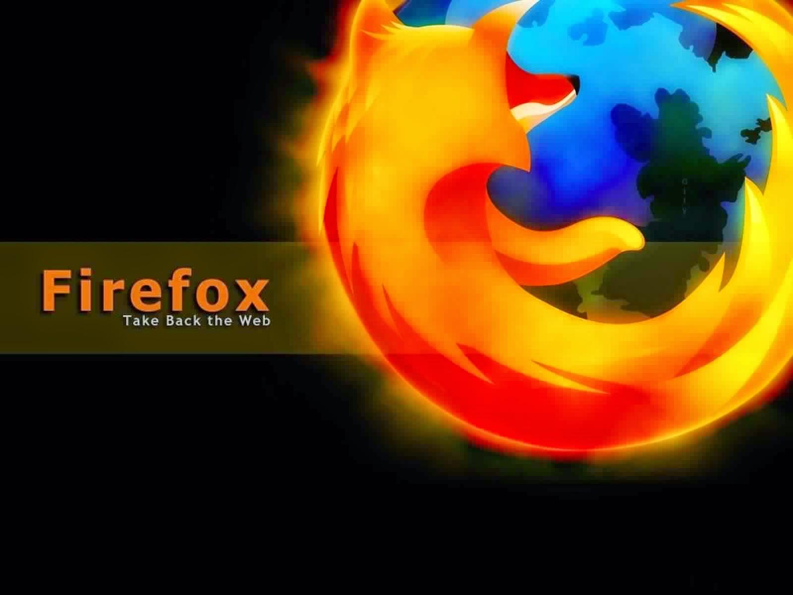 Способы очистки кэша в Mozilla FireFox