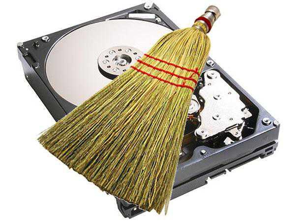 Что можно удалить с диска С: советы по его очистке