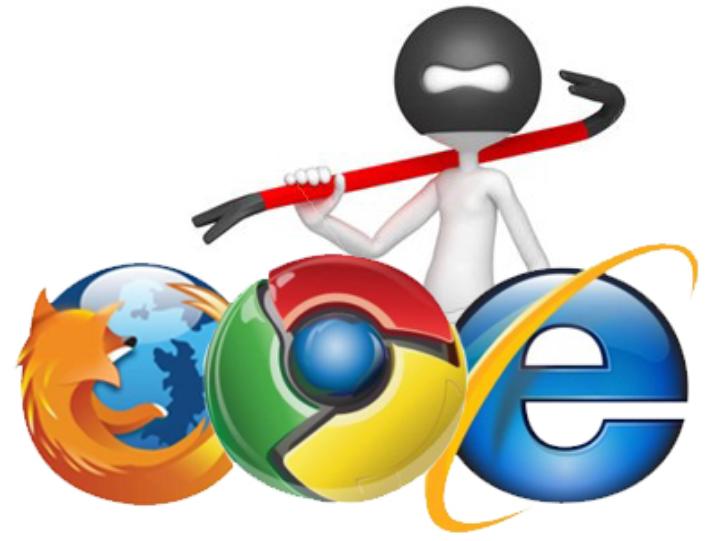 Как удалить Play-toolbar.org из браузера и системы?