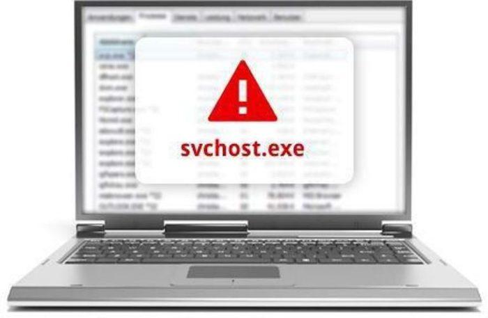 Как удалить svchost.exe (вирус) и распознать системный файл svchost