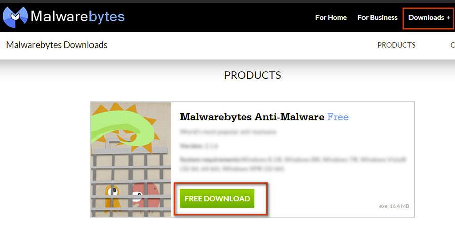 офсайт malwarebytes