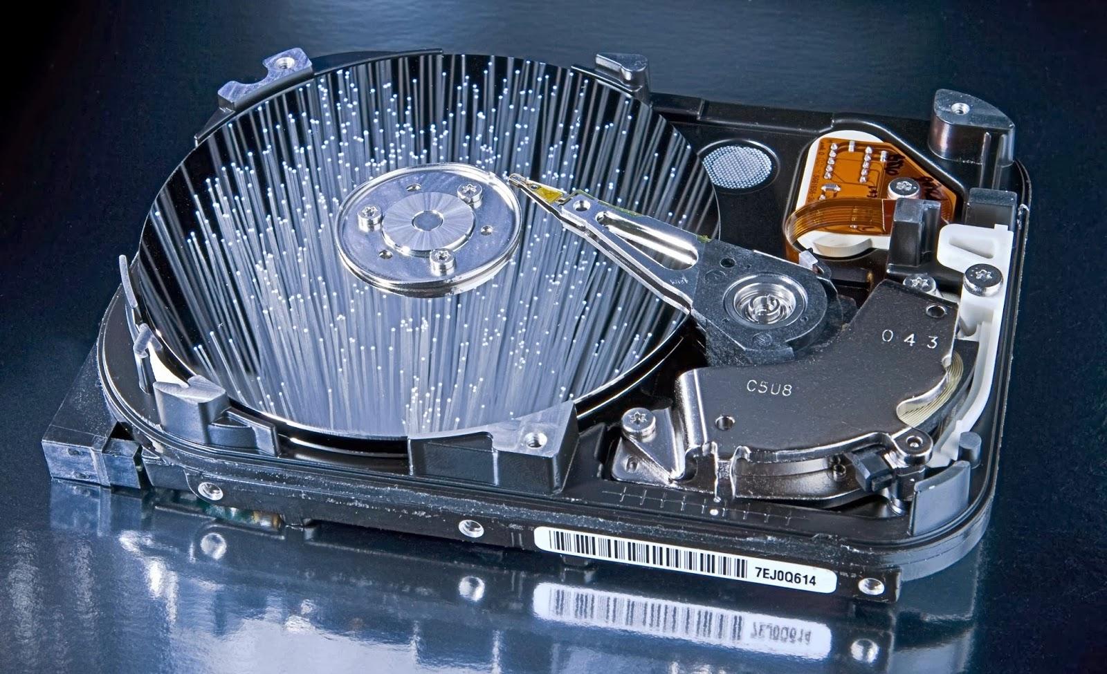 Как восстановить удаленные из корзины файлы или папки?