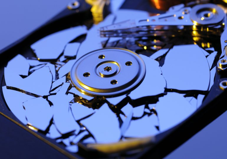 Битые сектора на жестком диске - проверка диска и восстановление битых секторов программой Victoria