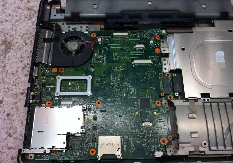 Как разобрать ноутбук? Инструкция по самостоятельной разборке ноутбука