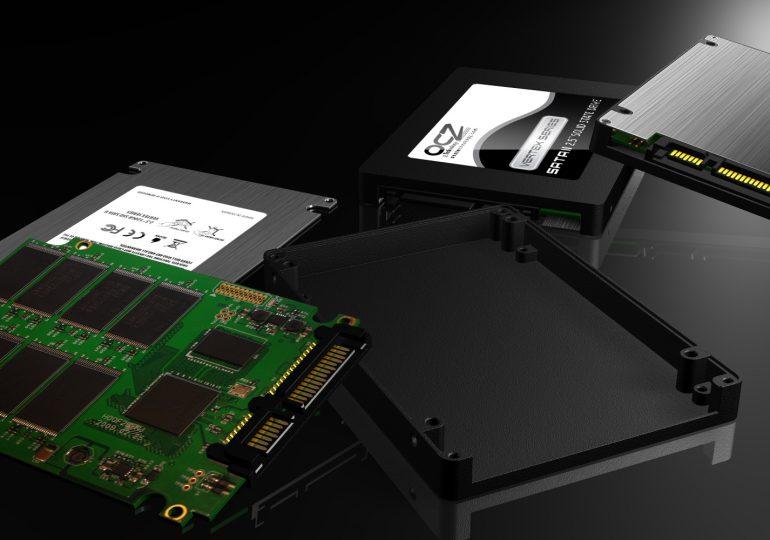 SSD: не все одинаковые. Какой подойдет вам?
