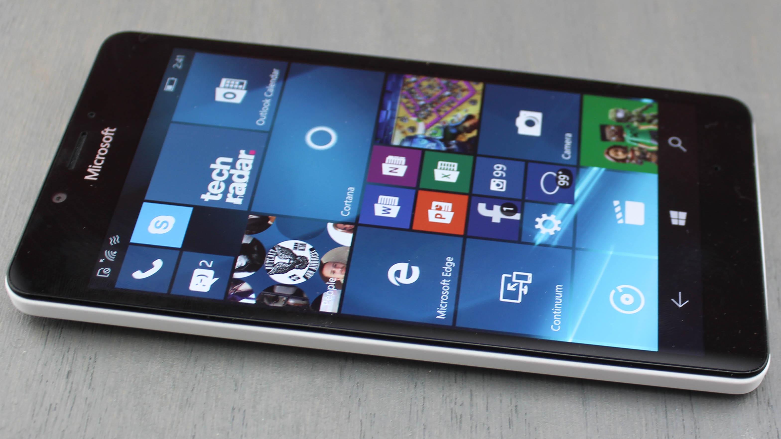 Windows 10 Mobile: Полезные сочетания клавиш в режиме Continuum