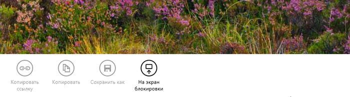 Используйте фотографии из Modern-приложения Bing на экране блокировки Windows 8
