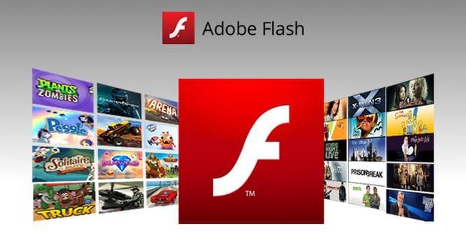 Adobe Flash Player 10: особенности и функции приложения