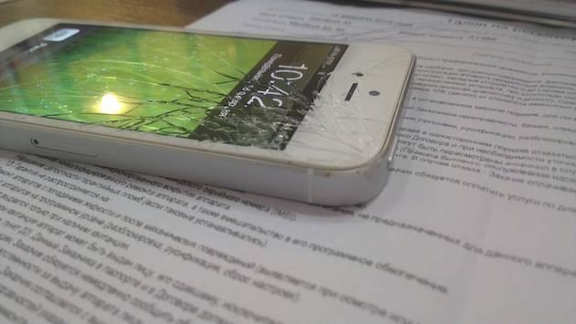 Что делАть, если iPhone 4 постоянно перезагружается