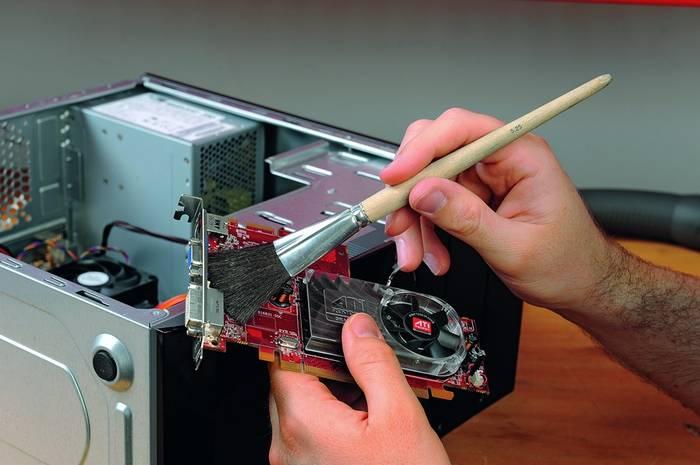 Что делать, если компьютер не включается вообще