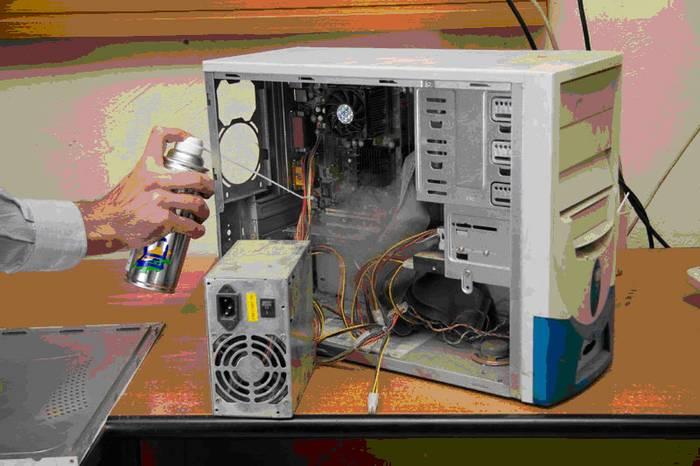 Что делать, если компьютер сильно лагает
