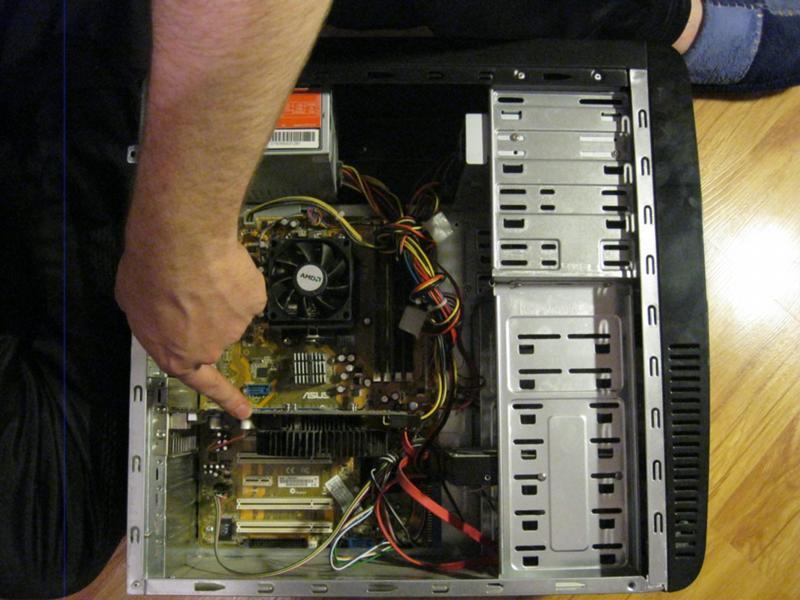 почему фотографии на компьютере портятся клиентами являются