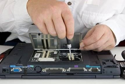 Что делать, если ноутбук быстро разряжается