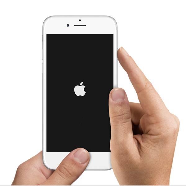 Что делать, не включается iPhone 4
