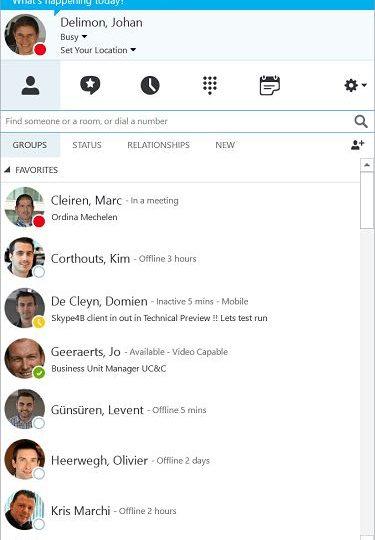 Что нужно знать о Skype for Business