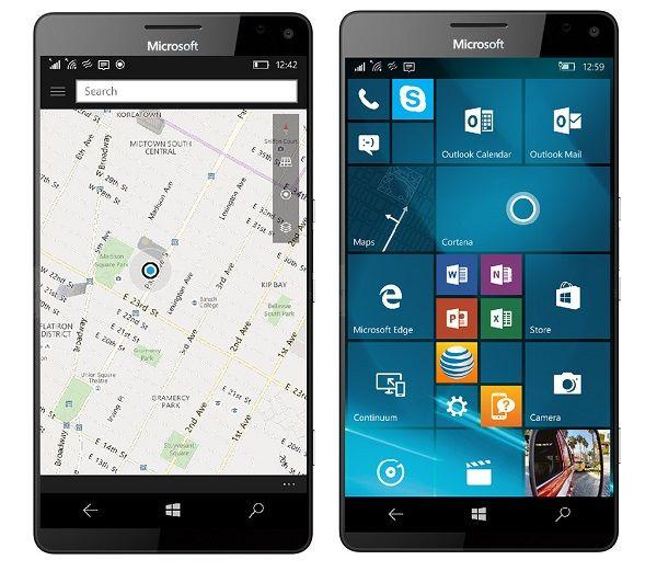 HERE отказываются от Windows 10 Mobile и прекращают разработку для Windows Phone 8.x
