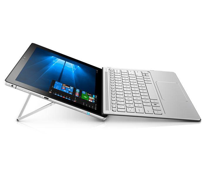 HP представила новый Envy Note 8 и Spectre X2 12