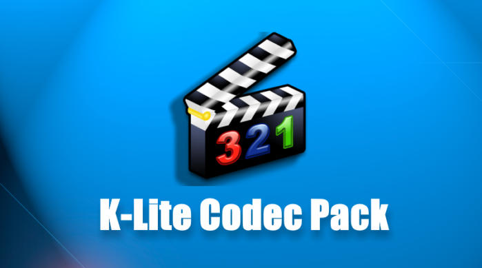 K-Lite Codec Pack: возможности и варианты установки