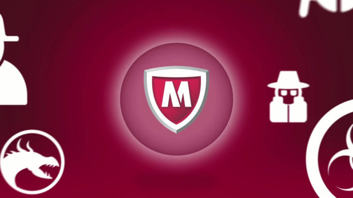 McAfee – уникальный и мощный американский антивирус