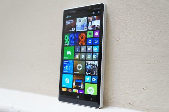 Microsoft: второй волны обновлений до Windows 10 Mobile не будет