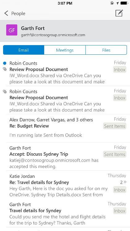 Microsoft выпустила финальную версию Microsoft Office для планшетов с Android и новое приложение Outlook для iOS и Android