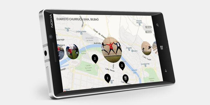 Nokia представила первые телефоны с Windows Phone 8.1