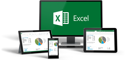 Преимущества программы MS Excel