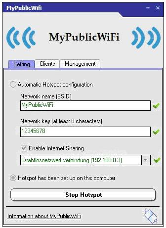 Программы для раздачи интернета по wifi с ноутбука
