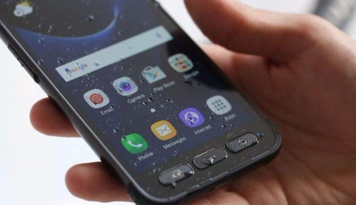 Samsung Galaxy S8 Active был официально представлен