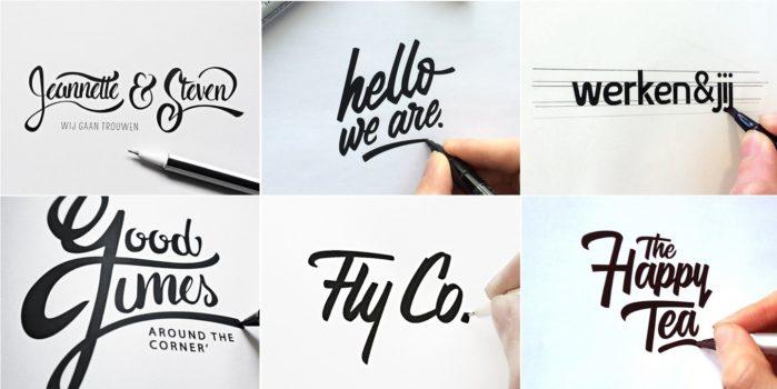 Шрифты: способы определения названия понравившегося шрифта