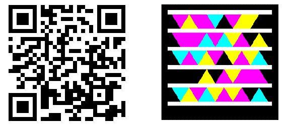 Сканируем QR-коды, Microsoft Tag'и и текст при помощи телефона с Windows Phone
